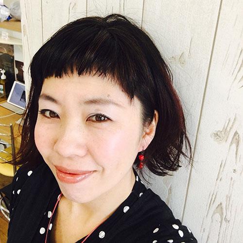 牧田真由美の写真